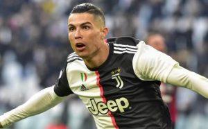 Comprar Camisetas de Futbol Juventus Cristiano Ronaldo