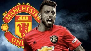 Comprar Camisetas de Futbol Manchester United Bruno