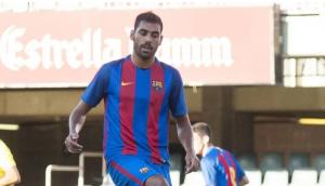 Comprar Camisetas de Futbol Barcelona Fali