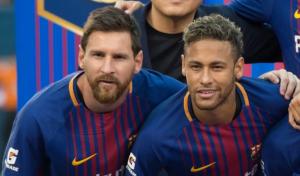 Comprar Camisetas de Futbol Barcelona Messi y Neymar