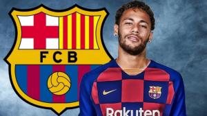 Comprar Camisetas de Futbol Barcelona Neymar