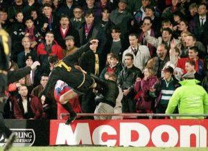 Comprar Camisetas de Futbol Manchester United Cantona