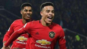Comprar Camisetas de Futbol Manchester United Greenwood
