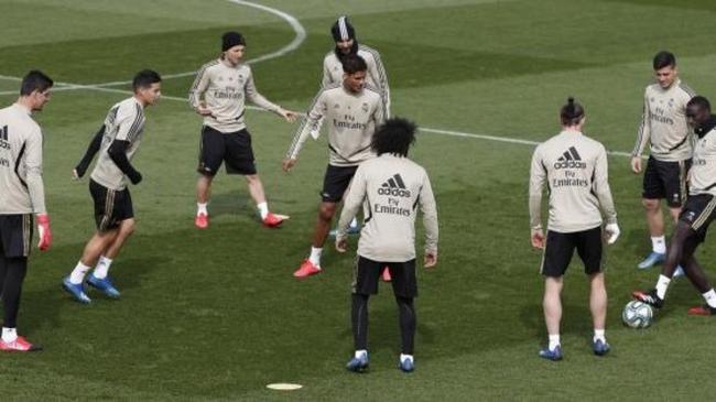 Comprar Camisetas de Futbol Real Madrid