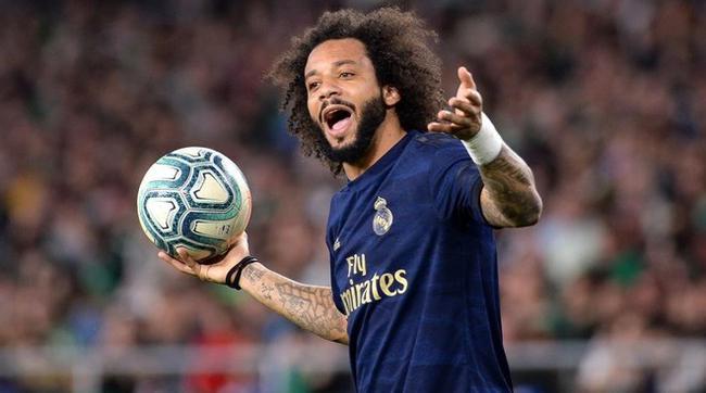 Comprar Camisetas de Futbol Real Madrid Marcelo