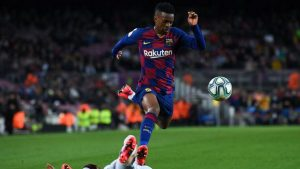 Comprar Camisetas de Futbol Barcelona Semedo