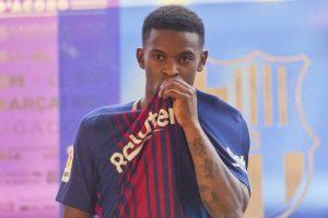 Comprar Camisetas de Futbol Barcelona Semedo 2020