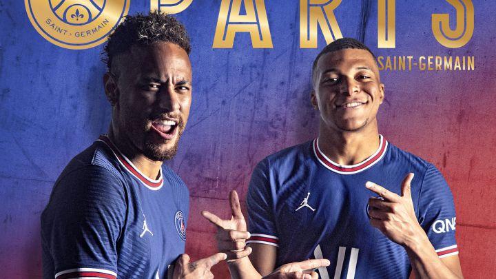 camiseta Paris Saint-Germain replica