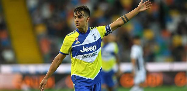 replicas camisetas futbol Juventus